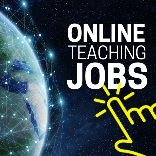 Click for Online Teaching Jobs